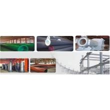 The Fabrication of Pipe Beam