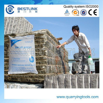 Rock Excavation Cracking Agent From Bestlilnk
