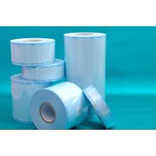 Sellado en caliente desechable Peluquería Artículos de esterilización de papel-tubo de plástico