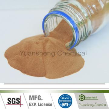 Dispersant de ciment (FDN-A) pour le naphtalène formaldéhyde