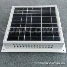 Solar Attic Ventilator Fan