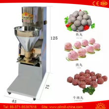 Meat Ball Produktionsmaschinen Verarbeitung Meatball Maker Machine