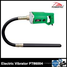Powertec 1300ВТ 35мм Электрический бетонные вибратор покер (PT86004)