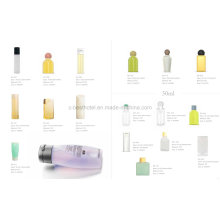 Shampooing vide Hotel Bottle / Hotel Amenities Produits