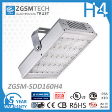 La lumière de tunnel de LED 160W remplacent la lampe de sodium