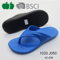High Quality Simple New Designs Flat Eva Men Flip Flop