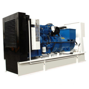 1675kva Genset Powered by UK Famous Engine