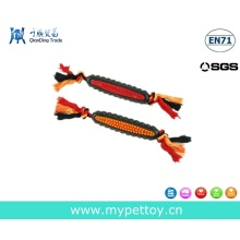 Pets TPR with Rope Chew Toy