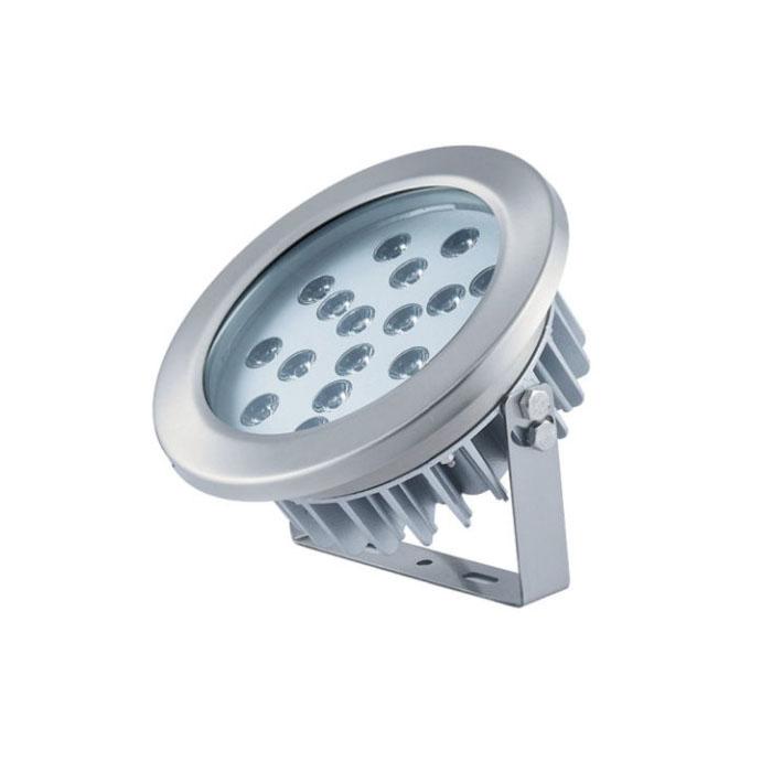 24V RGBWW 21W LED Underwater Light