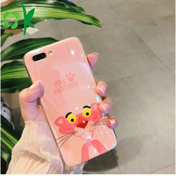 Pink Panther Phone Cover