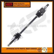 car spare parts Driving Shaft for Mitsubishi Outlander CU4W LMR580854