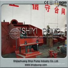 Mineral Processing Vertical Sump Slurry Pump