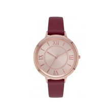 Ladies Watch Rose Gold Plated Watch