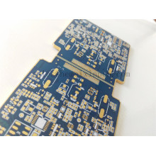Excellent quality for Microwave Circuits high frequency PCBs Prototype Fabrication supply to India Manufacturer