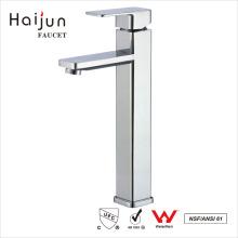 Haijun China de fábrica Baño termostático lavabo de agua mezclador grifo Grifería