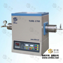 ISO Certification 1700c Laboratory Vacuum Tube Furnace with Factory Price