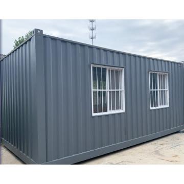 Container House pour le camp de travail
