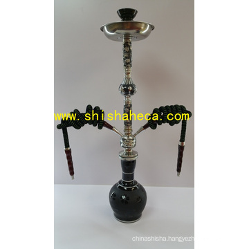 Wholesale Top Quality Iron Nargile Smoking Pipe Shisha Hookah