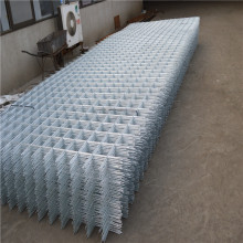 Turkey road density reinforcing steel mesh