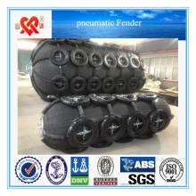 Guardabarros neumático de goma (XC. NO. Fender)
