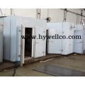Hot Air Cycle Oven