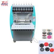 Silicone/PVC/Rubber Patch Dispensing Machine