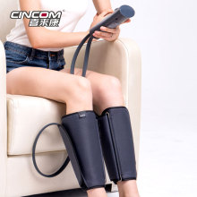 Comfortable Air Pressure Arms and Calf Massager