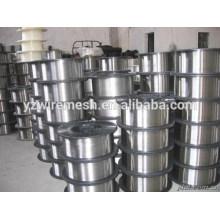 AWS E308T1-1 fil de soudure à base de flux d'aluminium