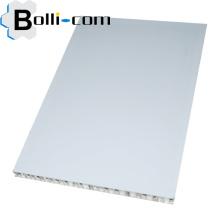 PVDF Aluminum Honeycomb Panel Sandwich Panel