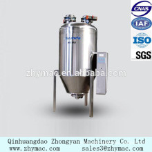 Dry mixing & conveying All-in-one Machine, Dry Mixing Machine, Conveyer