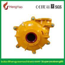 Переработка минерального slurry насос используется в горнодобывающей промышленности