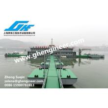 Guindaste Plataforma Offshore Crane