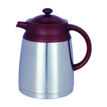 Doble pared Vacuum Coffee Pot Europe Style Svp-1000CH