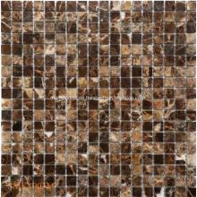 Hochwertiges Mosaik-Steinfliesen-Marmormosaik