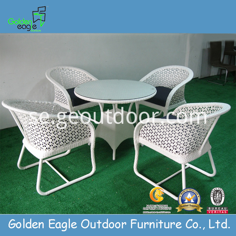 aluminum rattan outdoor furniture