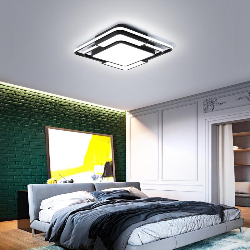 Contemporary Led Ceiling LightofApplication Pendant Light Fitting