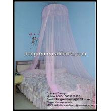 Manteaux décoratifs moustiquaires auvent de lit pour DRCMN-2