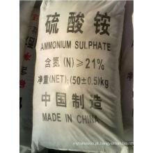 Fertilizante Sulfato de Amônio