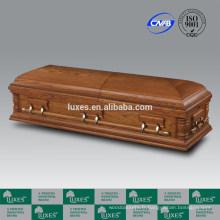 Luxes meilleure vente/American cercueil chêne