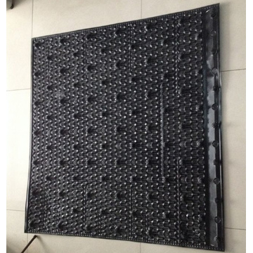 PVC Fill Pack Cooling Tower Filling