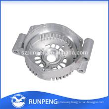 High Precision Aluminium Die Casting Motor Engine Housing Parts