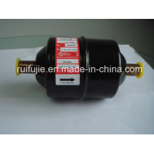 Partes de refrigeración Danfoss Drier Filter Dml165 para aire acondicionado