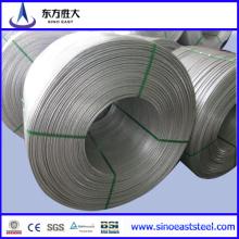 China Supplier CCA Wire Rod 12mm