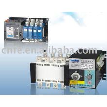 Equipment(ATS) interruptor de transferencia automática