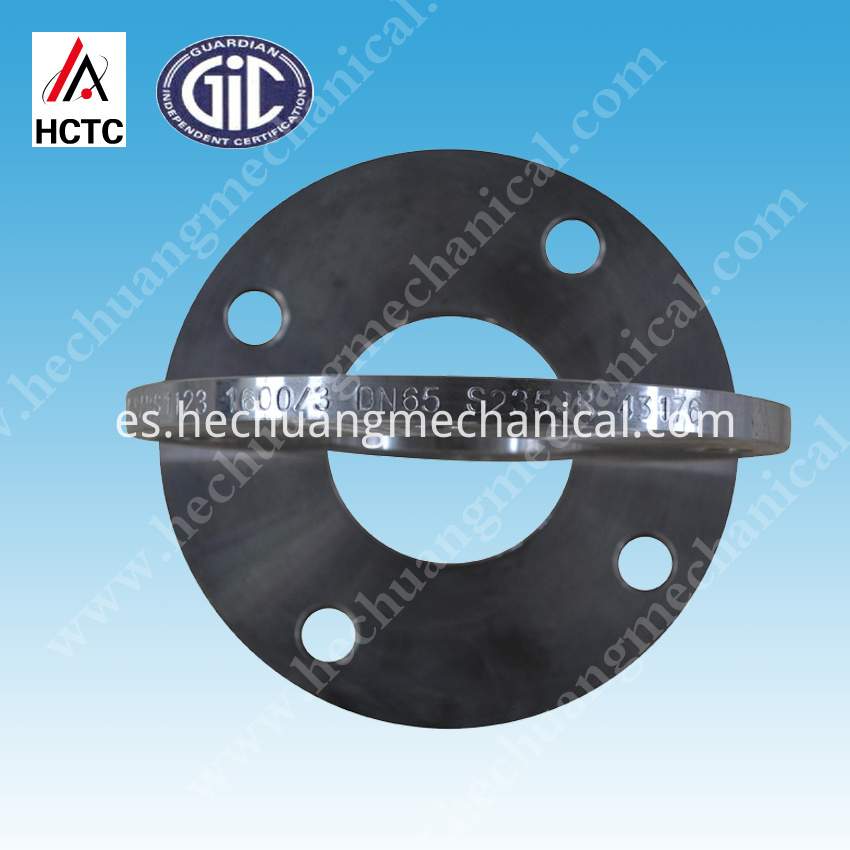 BS10:1962 Flanges-2