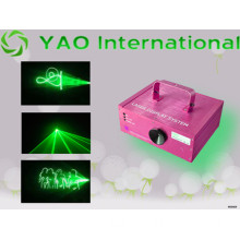 Green Light Projector,Stage Light,Animation Laser