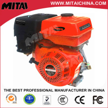 Recoil/Electric Start Mini 2 Cylinder Gasoline Engine