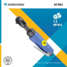 "Rongpeng RP7414 Llave de trinquete de 1/4 """