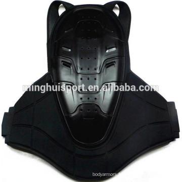 Vont les gardes de protection de dos de kart protègent l'armure arrière de motocyclette pour le cyclisme motocross
