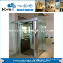 Small Capacity 320KG Home Elevator